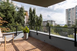 """Photo 19: 401 151 W 2ND Street in North Vancouver: Lower Lonsdale Condo for sale in """"SKY"""" : MLS®# R2615924"""