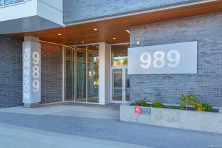 Photo 2: 309 989 Johnson St in : Vi Downtown Condo for sale (Victoria)  : MLS®# 878283