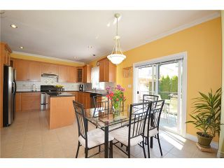 Photo 12: 2068 TURNBERRY Lane in Coquitlam: Westwood Plateau House for sale : MLS®# V1019011