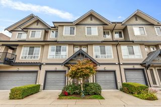 """Main Photo: 116 9088 HALSTON Court in Burnaby: Government Road Townhouse for sale in """"Terramor"""" (Burnaby North)  : MLS®# R2625677"""
