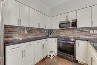 Photo 8: 503 10136 104 Street in Edmonton: Zone 12 Condo for sale : MLS®# E4255472