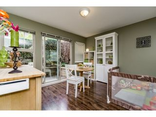 """Photo 8: 71 65 FOXWOOD Drive in Port Moody: Heritage Mountain Townhouse for sale in """"FOREST HILL"""" : MLS®# R2103120"""