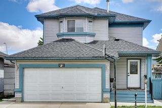 Photo 1: 72 CARMEL Close NE in Calgary: Monterey Park Detached for sale : MLS®# A1101653