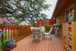 Photo 23: 108 Werra Rd in View Royal: VR View Royal House for sale : MLS®# 843759