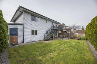 Photo 28: 9476 213 Street in Langley: Walnut Grove House for sale : MLS®# R2551356