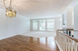 Photo 3: 6 1008 BUTTERWORTH Point in Edmonton: Zone 14 House Half Duplex for sale : MLS®# E4225896