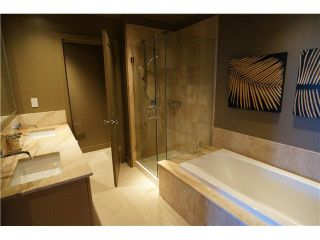 """Photo 6: 901 1468 W 14TH Avenue in Vancouver: Fairview VW Condo for sale in """"AVEDON"""" (Vancouver West)  : MLS®# V1087489"""