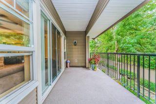 "Photo 28: 214 22150 DEWDNEY TRUNK Road in Maple Ridge: West Central Condo for sale in ""Falcon Manor"" : MLS®# R2612776"