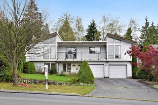 Photo 1: 2318 KIRKSTONE ROAD in North Vancouver: Lynn Valley House for sale : MLS®# R2117519