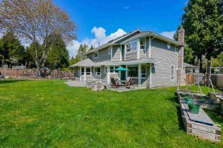 """Photo 34: 2317 150B Street in Surrey: Sunnyside Park Surrey House for sale in """"Meridian Area"""" (South Surrey White Rock)  : MLS®# R2572361"""