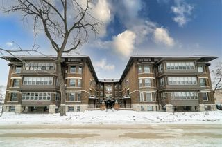 Photo 1: 16B 778 McMillan Avenue in Winnipeg: Crescentwood Condominium for sale (1B)  : MLS®# 202102055