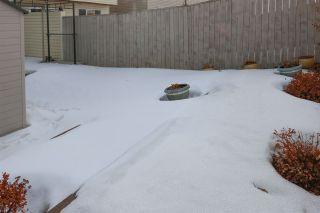 Photo 32: 3206 152 Avenue in Edmonton: Zone 35 House Half Duplex for sale : MLS®# E4231666