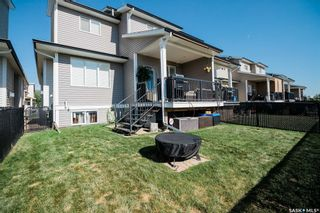 Photo 45: 22 700 Central Street in Warman: Residential for sale : MLS®# SK861347