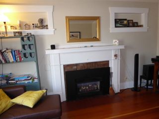 Photo 4: 2779 NANAIMO Street in Vancouver: Grandview VE House for sale (Vancouver East)  : MLS®# R2023376