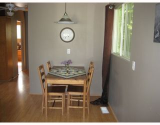 """Photo 5: 1595 GORSE Street in Prince_George: N79PGC House for sale in """"MILLER ADDITION"""" (N79)  : MLS®# N183623"""