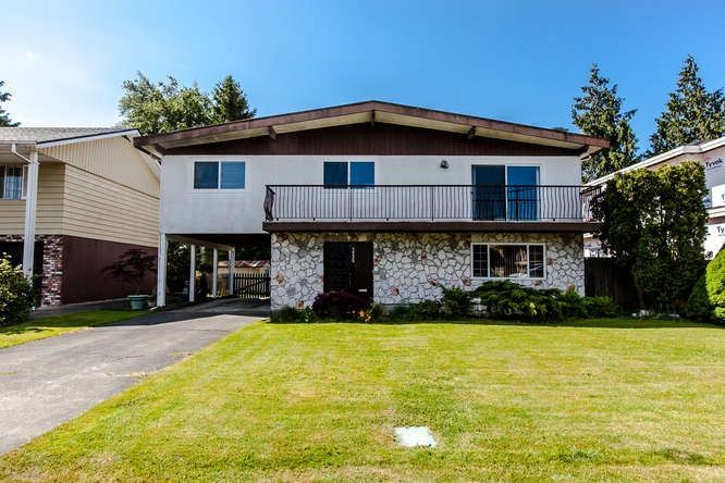 FEATURED LISTING: 3220 WILLIAMS Road Richmond
