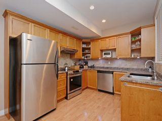 Photo 6: 3 12169 228TH Street in Maple Ridge: East Central Townhouse for sale : MLS®# R2348149