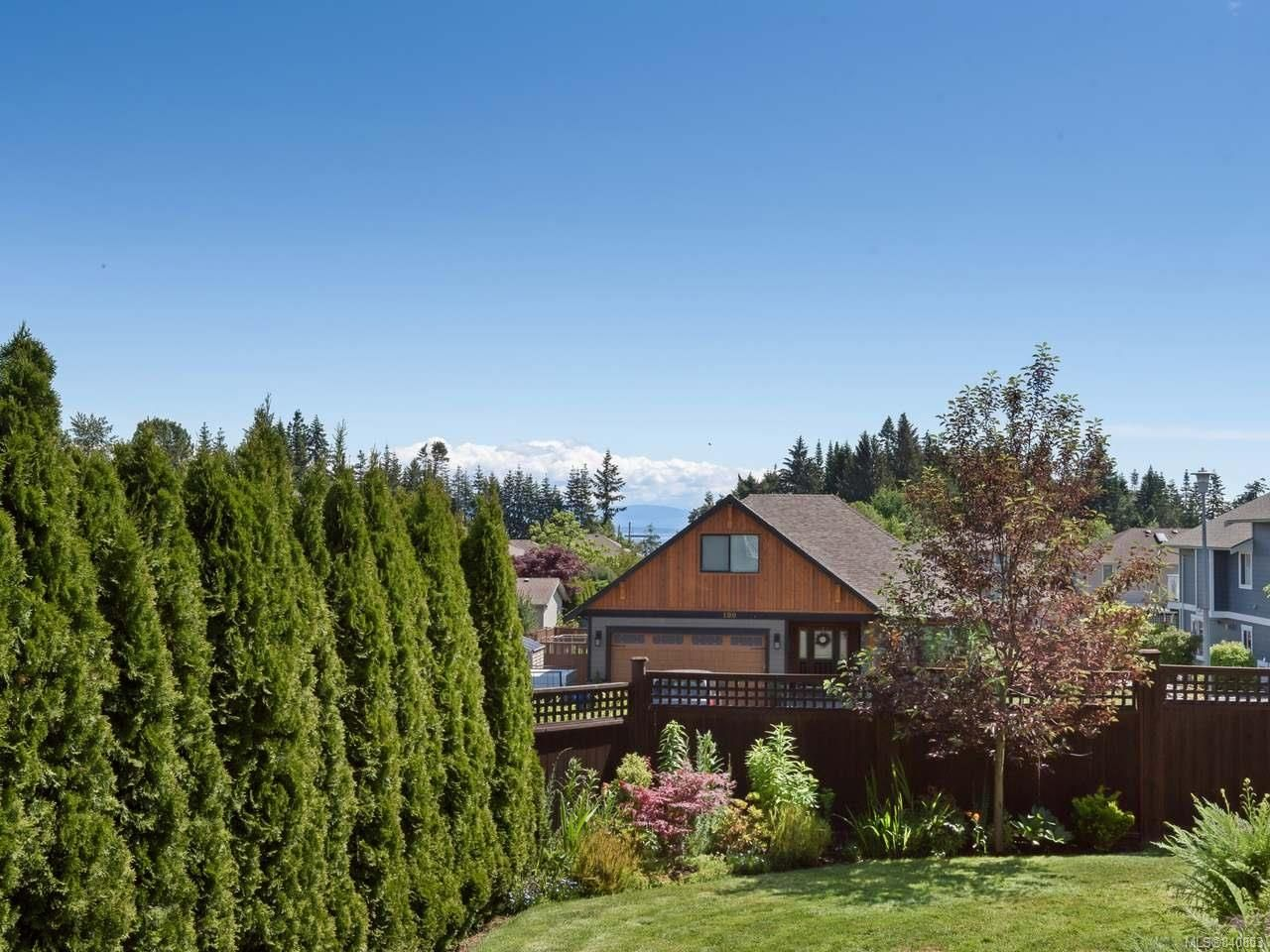 Photo 30: Photos: 206 Marie Pl in CAMPBELL RIVER: CR Willow Point House for sale (Campbell River)  : MLS®# 840853