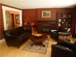 Photo 3: 102 LOCK Crescent: Okotoks Residential Detached Single Family for sale : MLS®# C3511006