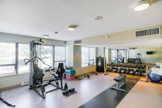 """Photo 28: 1804 4182 DAWSON Street in Burnaby: Brentwood Park Condo for sale in """"TANDEM 3"""" (Burnaby North)  : MLS®# R2614486"""
