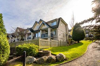 """Photo 54: 22 15152 62A Avenue in Surrey: Sullivan Station Townhouse for sale in """"Uplands"""" : MLS®# R2551834"""