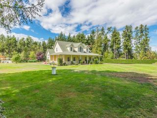 Photo 13: 1285 LEFFLER ROAD in ERRINGTON: PQ Errington/Coombs/Hilliers House for sale (Parksville/Qualicum)  : MLS®# 768607