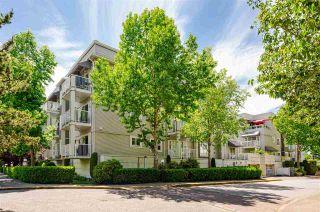 "Photo 1: 106 4738 53 Street in Ladner: Delta Manor Condo for sale in ""Sunningdale Estates"" : MLS®# R2589512"