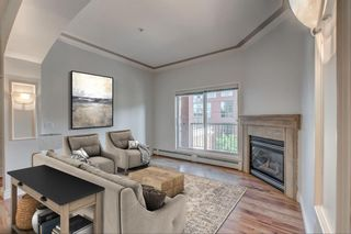 Photo 3: 400 881 15 Avenue SW in Calgary: Beltline Apartment for sale : MLS®# A1125479