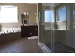 Photo 15: 17 Crystal Drive in OAKBANK: Anola / Dugald / Hazelridge / Oakbank / Vivian Residential for sale (Winnipeg area)  : MLS®# 1500333