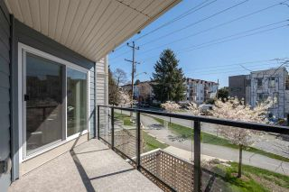 """Photo 21: 209 156 W 21ST Street in North Vancouver: Central Lonsdale Condo for sale in """"Ocean View"""" : MLS®# R2568828"""