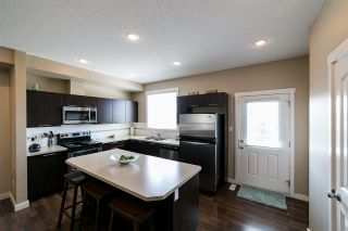 Photo 11: 17 6075 Schonsee Way in Edmonton: Zone 28 Townhouse for sale : MLS®# E4251364