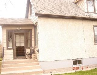 Photo 2: 909 MANITOBA: Residential for sale (Canada)  : MLS®# 2807630