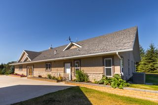 Photo 2: 52305 RGE RD 30: Rural Parkland County House for sale : MLS®# E4258061