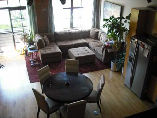 Photo 10: HILLCREST Condo for sale : 2 bedrooms : 3940 7th Ave (Cable Lofts) #209 in San Diego