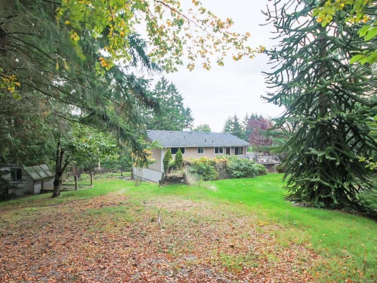 Photo 21: Photos: 5407 Lost Lake Rd in NANAIMO: Na North Nanaimo House for sale (Nanaimo)  : MLS®# 808832