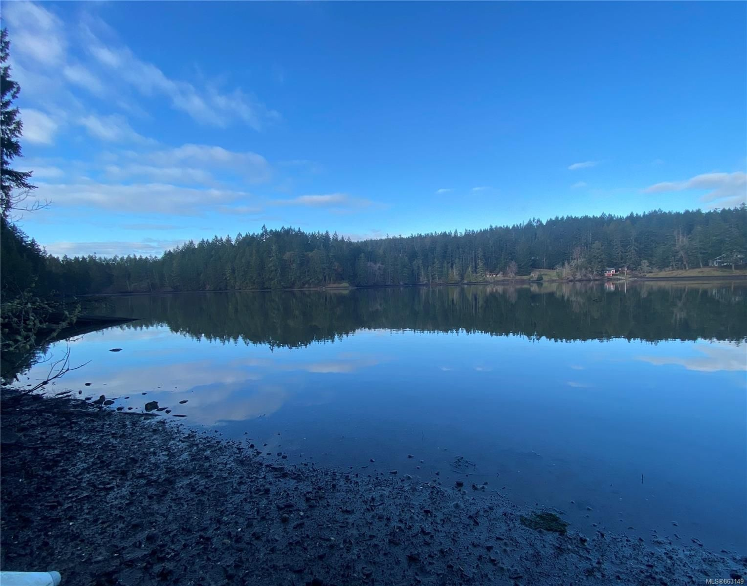 Main Photo: 304 Eagle Ridge Dr in : GI Salt Spring Land for sale (Gulf Islands)  : MLS®# 863149