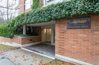 Photo 1: PH6 2438 HEATHER STREET in Vancouver: Fairview VW Condo for sale (Vancouver West)  : MLS®# R2419894