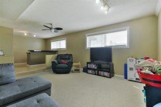 Photo 28: 210 McPherson Avenue: Spruce Grove House for sale : MLS®# E4244794
