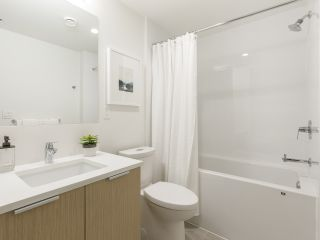 Photo 29: 111 5080 QUEBEC STREET in Vancouver: Main Townhouse for sale (Vancouver East)  : MLS®# R2508166