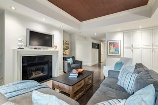 Photo 10: 203 600 Princeton Way SW in Calgary: Eau Claire Apartment for sale : MLS®# A1149625