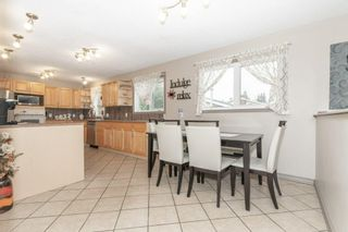 Photo 14: 703 KNOTTWOOD Road S in Edmonton: Zone 29 House for sale : MLS®# E4261398