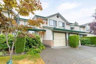 """Photo 2: 56 8863 216 Street in Langley: Walnut Grove Townhouse for sale in """"EMERALD ESTATES"""" : MLS®# R2617120"""
