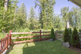 """Photo 13: 61 10151 240 Street in Maple Ridge: Albion Townhouse for sale in """"ALBION STATION"""" : MLS®# R2184527"""