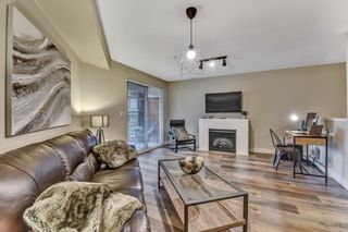 Photo 2: 216 12248 224 STREET in Maple Ridge: East Central Condo for sale : MLS®# R2554679