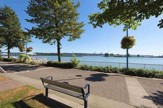 """Photo 36: 906 1185 QUAYSIDE Drive in New Westminster: Quay Condo for sale in """"The Riviera"""" : MLS®# R2605116"""