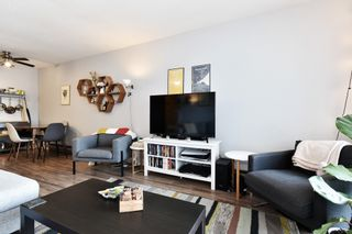 Photo 6: 311 2211 Clearbrook Road in Abbotsford: Abbotsford West Condo for sale : MLS®# R2524980