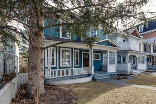 Photo 2: 315 21 Avenue SW in Calgary: Mission Detached for sale : MLS®# A1094194