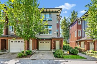 """Photo 2: 79 18777 68A Avenue in Surrey: Clayton Townhouse for sale in """"Compass"""" (Cloverdale)  : MLS®# R2594623"""