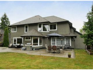 "Photo 10: 14312 29A Avenue in Surrey: Elgin Chantrell House for sale in ""Elgin Park"" (South Surrey White Rock)  : MLS®# F1301749"