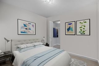 """Photo 9: 312 3163 RIVERWALK Avenue in Vancouver: South Marine Condo for sale in """"NEW WATER"""" (Vancouver East)  : MLS®# R2541577"""